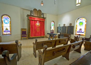 The Santuary ready