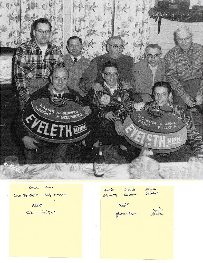 Eveleth Curling Club