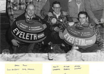 Eveleth Curling Club