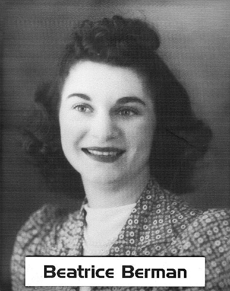 Beatrice Berman