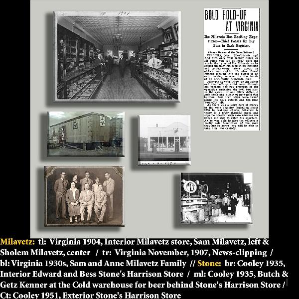 Milavitz collage