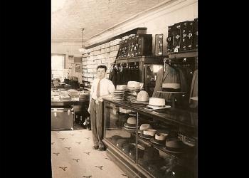 Ben Walt Store