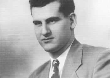 Clarence Berman