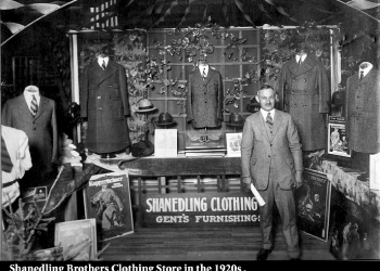 Shanedling Bros Mens Store virginia, MN