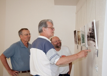 Viewing exhibit 1