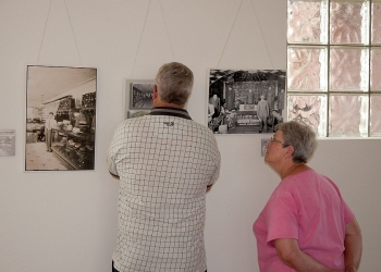 Viewing exhibit 2