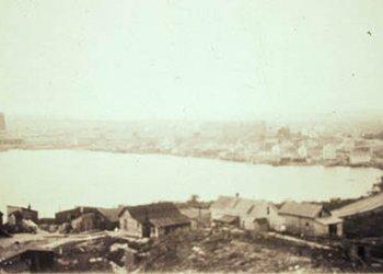 Virginia in 1893