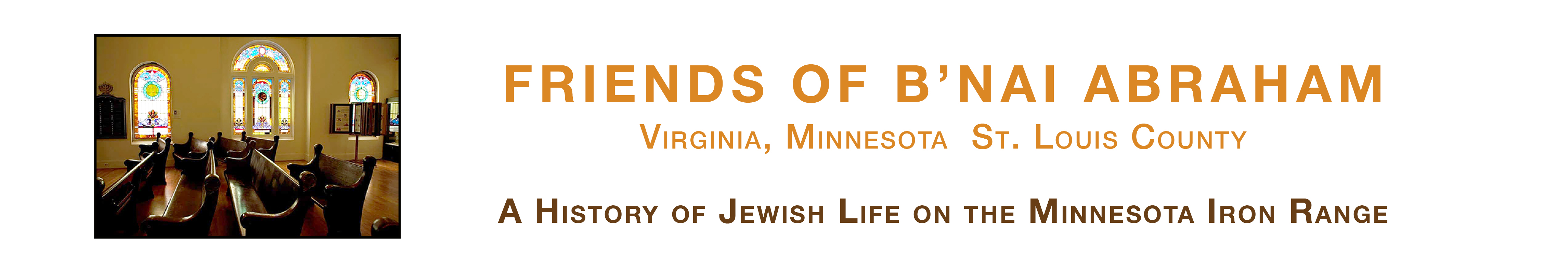 Friends of B'nai Abraham