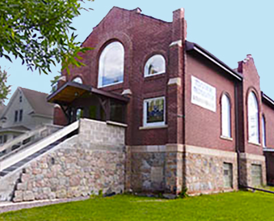 Bnai Abraham Museum and Cultural Center