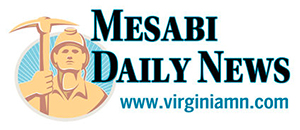 Mesabi Daily New